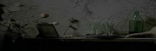 "На слици: Кадар из филма ""Носталгија"", Андреја Тарковског из 1983. године; Фотографија: sovietmovies.blogspot.com"