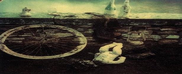 На слици: Мотив из опуса Андреја Тарковског; Фотографија: moji-tragovi.blogspot.com